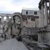 Diokletian-Palast in Split