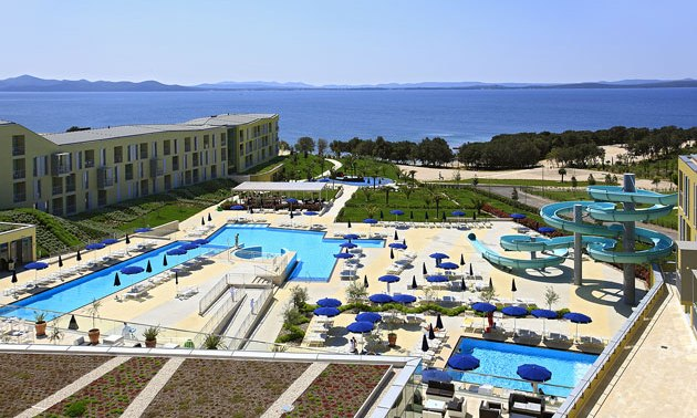 Tipps welche 4-Sterne Hotels in Kroatien für Urlaub besonders zu empfehlen sind