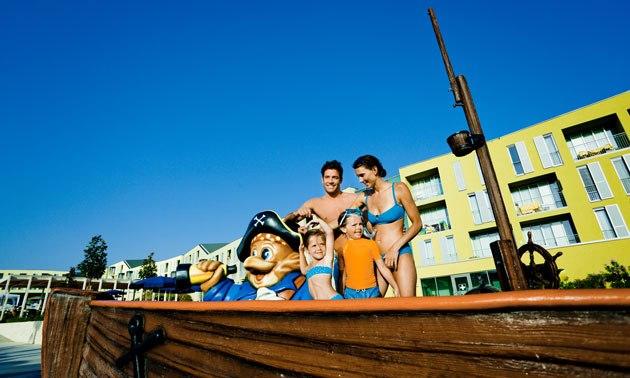 Die führenden Familienhotels in Kroatien für den Urlaub im Portrait
