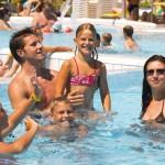 Kinderhotel in Kroatien