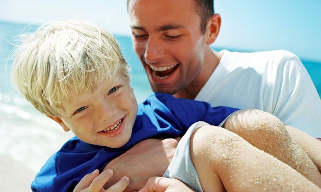 Tipps für Eltern die in Kroatien mit Kindern Urlaub am Meer planen