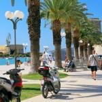 Preiswerter Urlaub in Kroatien