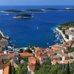 Urlaub in einem Ferienhaus in Kroatien