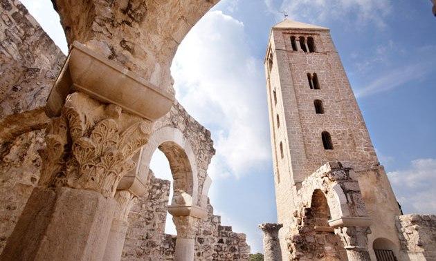 Ausflugsziele für den Kroatien Urlaub