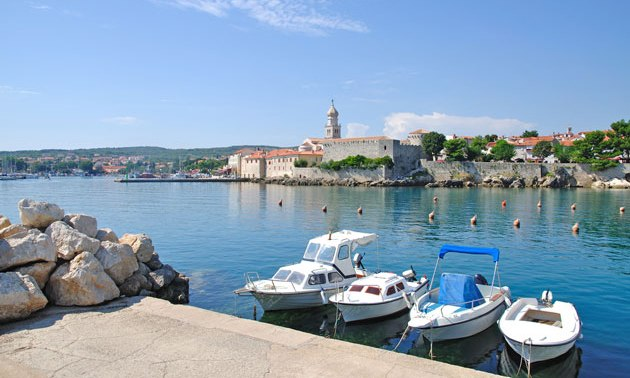 Geheimtipp Urlaubsland Kroatien