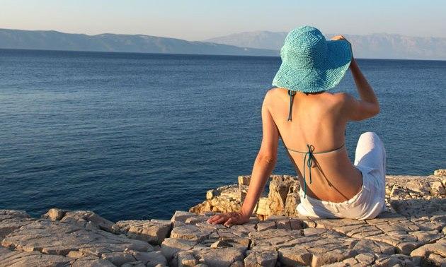 Sommerurlaub 2013 in Kroatien verbringen