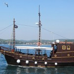 Von Vampiren und Piraten – auf Legenden-Schatzsuche in Istrien